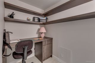 "Photo 14: 807 3355 BINNING Road in Vancouver: University VW Condo for sale in ""BINNING TOWER"" (Vancouver West)  : MLS®# R2166123"