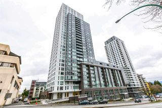 Photo 1: 609 5665 BOUNDARY Road in Vancouver: Collingwood VE Condo for sale (Vancouver East)  : MLS®# R2166497