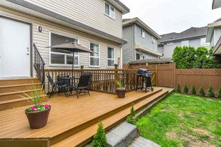 "Photo 20: 7333 194 Street in Surrey: Clayton House for sale in ""Clayton"" (Cloverdale)  : MLS®# R2173578"