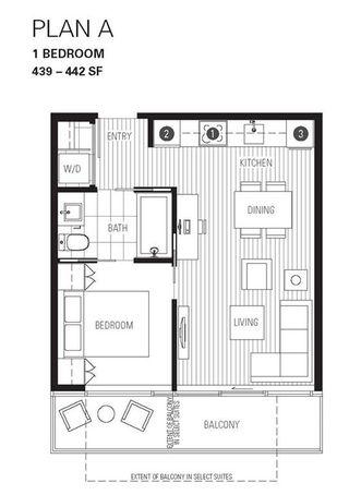"Photo 20: 1205 8031 NUNAVUT Lane in Vancouver: Marpole Condo for sale in ""MC2"" (Vancouver West)  : MLS®# R2176544"