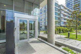 "Photo 4: 1205 8031 NUNAVUT Lane in Vancouver: Marpole Condo for sale in ""MC2"" (Vancouver West)  : MLS®# R2176544"