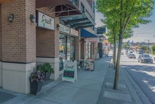 "Photo 9: 308 2150 E HASTINGS Street in Vancouver: Hastings Condo for sale in ""The View"" (Vancouver East)  : MLS®# R2184893"