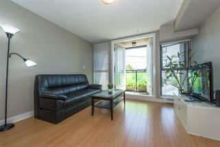 "Photo 4: 308 2150 E HASTINGS Street in Vancouver: Hastings Condo for sale in ""The View"" (Vancouver East)  : MLS®# R2184893"