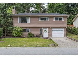 Photo 1: 2403 CAMERON Crescent in Abbotsford: Abbotsford East House for sale : MLS®# R2183753
