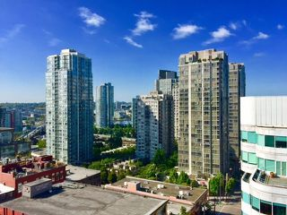 """Photo 13: 1306 821 CAMBIE Street in Vancouver: Downtown VW Condo for sale in """"RAFFLES ON ROBSON"""" (Vancouver West)  : MLS®# R2186091"""
