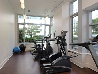 """Photo 16: 1306 821 CAMBIE Street in Vancouver: Downtown VW Condo for sale in """"RAFFLES ON ROBSON"""" (Vancouver West)  : MLS®# R2186091"""