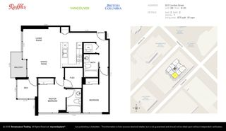 """Photo 20: 1306 821 CAMBIE Street in Vancouver: Downtown VW Condo for sale in """"RAFFLES ON ROBSON"""" (Vancouver West)  : MLS®# R2186091"""