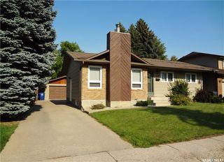 Main Photo: 418 Costigan Road in Saskatoon: Lakeview SA Residential for sale : MLS®# SK701524