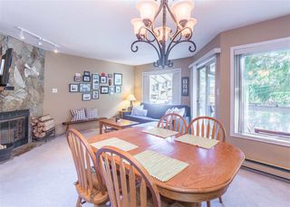 "Photo 6: 39 6127 EAGLE RIDGE Crescent in Whistler: Whistler Cay Heights Townhouse  in ""EAGLERIDGE AT WHISTLER CAY"" : MLS®# R2194521"