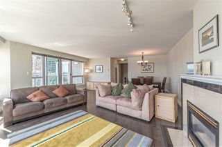 Photo 12: 1005 560 CARDERO STREET in Vancouver: Coal Harbour Condo for sale (Vancouver West)  : MLS®# R2192257
