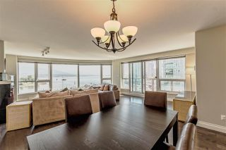 Photo 10: 1005 560 CARDERO STREET in Vancouver: Coal Harbour Condo for sale (Vancouver West)  : MLS®# R2192257