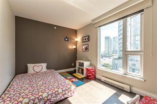 Photo 18: 1005 560 CARDERO STREET in Vancouver: Coal Harbour Condo for sale (Vancouver West)  : MLS®# R2192257