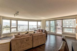 Photo 11: 1005 560 CARDERO STREET in Vancouver: Coal Harbour Condo for sale (Vancouver West)  : MLS®# R2192257