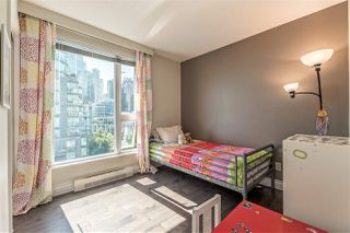 Photo 17: 1005 560 CARDERO STREET in Vancouver: Coal Harbour Condo for sale (Vancouver West)  : MLS®# R2192257