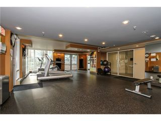 Photo 8: # 2703 565 SMITHE ST in Vancouver: Downtown VW Condo for sale (Vancouver West)  : MLS®# V1138496
