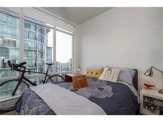 Photo 12: # 2703 565 SMITHE ST in Vancouver: Downtown VW Condo for sale (Vancouver West)  : MLS®# V1138496