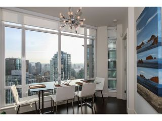 Photo 10: # 2703 565 SMITHE ST in Vancouver: Downtown VW Condo for sale (Vancouver West)  : MLS®# V1138496