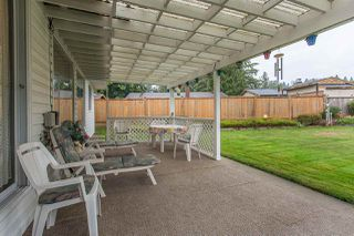 Photo 14: 2332 MIRAUN Crescent in Abbotsford: Abbotsford East House for sale : MLS®# R2210173