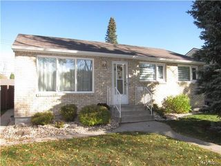 Photo 1: 213 Horton Avenue West in Winnipeg: West Transcona Residential for sale (3L)  : MLS®# 1726814