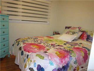 Photo 7: 213 Horton Avenue West in Winnipeg: West Transcona Residential for sale (3L)  : MLS®# 1726814
