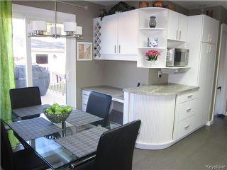 Photo 3: 213 Horton Avenue West in Winnipeg: West Transcona Residential for sale (3L)  : MLS®# 1726814