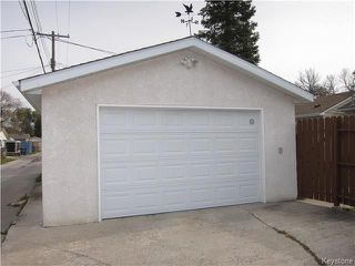 Photo 15: 213 Horton Avenue West in Winnipeg: West Transcona Residential for sale (3L)  : MLS®# 1726814