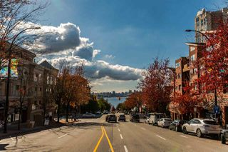"Photo 19: 311 332 LONSDALE Avenue in North Vancouver: Lower Lonsdale Condo for sale in ""The Calypso"" : MLS®# R2214672"