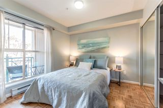 "Photo 12: 311 332 LONSDALE Avenue in North Vancouver: Lower Lonsdale Condo for sale in ""The Calypso"" : MLS®# R2214672"
