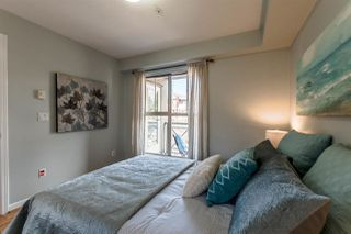 "Photo 13: 311 332 LONSDALE Avenue in North Vancouver: Lower Lonsdale Condo for sale in ""The Calypso"" : MLS®# R2214672"