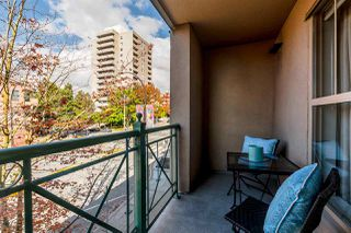 "Photo 10: 311 332 LONSDALE Avenue in North Vancouver: Lower Lonsdale Condo for sale in ""The Calypso"" : MLS®# R2214672"