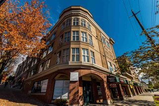 "Photo 2: 311 332 LONSDALE Avenue in North Vancouver: Lower Lonsdale Condo for sale in ""The Calypso"" : MLS®# R2214672"