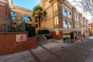 "Photo 3: 311 332 LONSDALE Avenue in North Vancouver: Lower Lonsdale Condo for sale in ""The Calypso"" : MLS®# R2214672"