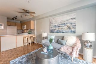 "Photo 6: 311 332 LONSDALE Avenue in North Vancouver: Lower Lonsdale Condo for sale in ""The Calypso"" : MLS®# R2214672"