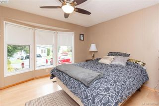 Photo 10: 201 2779 Stautw Rd in SAANICHTON: CS Hawthorne Manufactured Home for sale (Central Saanich)  : MLS®# 774373
