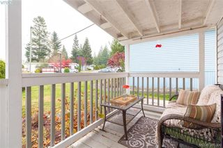 Photo 15: 201 2779 Stautw Rd in SAANICHTON: CS Hawthorne Manufactured Home for sale (Central Saanich)  : MLS®# 774373