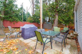 Photo 16: 201 2779 Stautw Rd in SAANICHTON: CS Hawthorne Manufactured Home for sale (Central Saanich)  : MLS®# 774373