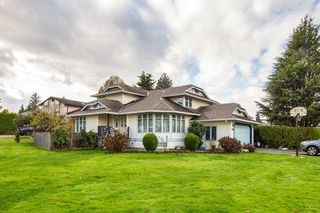 Photo 1: 20298 LINDSAY Avenue in Maple Ridge: Northwest Maple Ridge House for sale : MLS®# R2223381