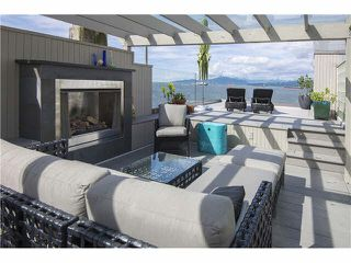 Photo 4: 2627 Point Grey Road in Vancouver: Home for sale
