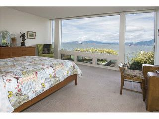Photo 10: 2627 Point Grey Road in Vancouver: Home for sale