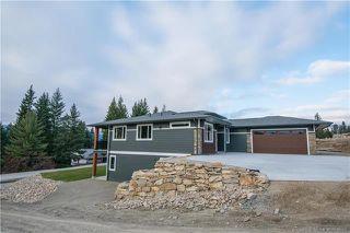 Photo 4: 4280 Northeast 20 Street in Salmon Arm: Green Emerald Estates House for sale (NE Salmon Arm)  : MLS®# 10146505