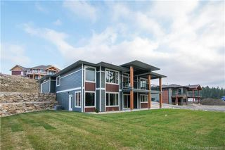 Photo 5: 4280 Northeast 20 Street in Salmon Arm: Green Emerald Estates House for sale (NE Salmon Arm)  : MLS®# 10146505