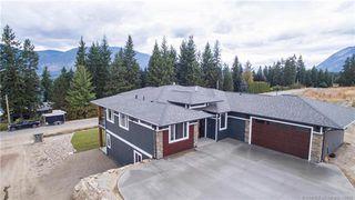 Photo 3: 4280 Northeast 20 Street in Salmon Arm: Green Emerald Estates House for sale (NE Salmon Arm)  : MLS®# 10146505