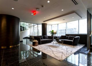 """Photo 11: 6302 1151 W GEORGIA Street in Vancouver: Coal Harbour Condo for sale in """"TRUMP TOWER"""" (Vancouver West)  : MLS®# R2232841"""