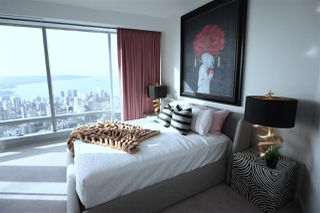 """Photo 6: 6302 1151 W GEORGIA Street in Vancouver: Coal Harbour Condo for sale in """"TRUMP TOWER"""" (Vancouver West)  : MLS®# R2232841"""