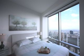 """Photo 5: 6302 1151 W GEORGIA Street in Vancouver: Coal Harbour Condo for sale in """"TRUMP TOWER"""" (Vancouver West)  : MLS®# R2232841"""