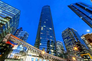"""Photo 16: 6302 1151 W GEORGIA Street in Vancouver: Coal Harbour Condo for sale in """"TRUMP TOWER"""" (Vancouver West)  : MLS®# R2232841"""
