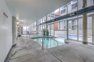 Photo 16: 2610 501 PACIFIC Street in Vancouver: Downtown VW Condo for sale (Vancouver West)  : MLS®# R2234928