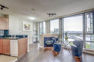Photo 5: 2610 501 PACIFIC Street in Vancouver: Downtown VW Condo for sale (Vancouver West)  : MLS®# R2234928