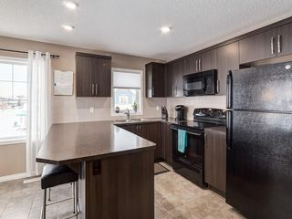 Photo 13: 100 WINDSTONE Link SW: Airdrie House for sale : MLS®# C4163844