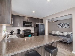 Photo 14: 100 WINDSTONE Link SW: Airdrie House for sale : MLS®# C4163844